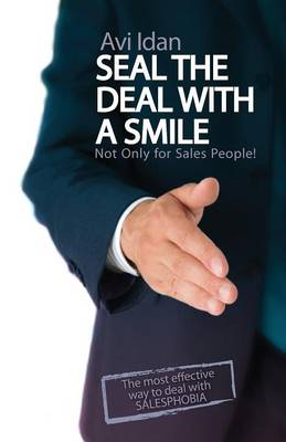 Seal the Deal with a Smile (Paperback)