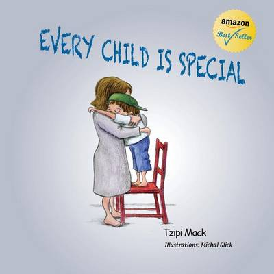 Every Child Is Special (Paperback)