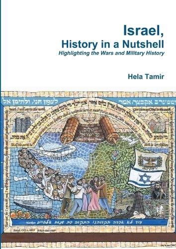 Israel, History in a Nutshell (Paperback)