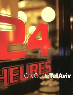 CityGuide Tel Aviv (Paperback)