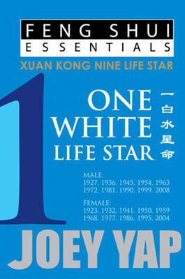 Feng Shui Essentials - 1 White Life Star (Paperback)