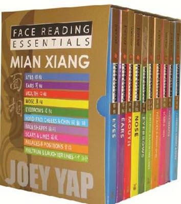 Face Reading Essentials Box Set: Destiny is in Your Face - Face Reading Essentials (Paperback)
