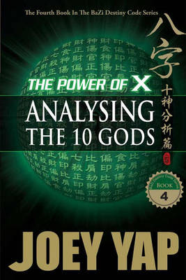 Power of X: Analysing the 10 Gods (Paperback)