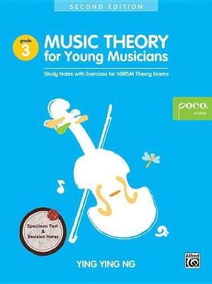 Music Theory for Young Musicians Grade 3: 2nd Edition (Book)