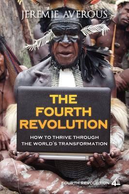 The Fourth Revolution (Paperback)