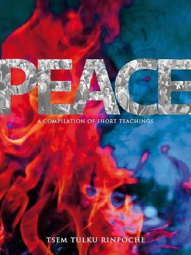 Peace: A Compilation of Short Teachings (Paperback)