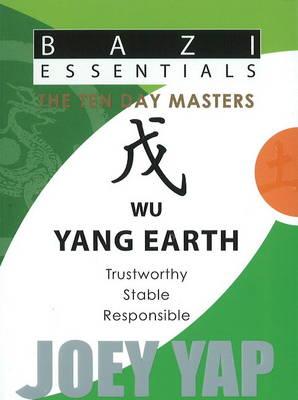 Wu (Yang Earth): Trustworthy, Stable, Responsible (Paperback)