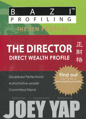 Director: Direct Wealth Profile (Paperback)