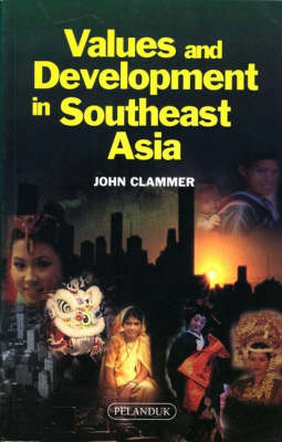 Values and Development in Southeast Asia (Hardback)