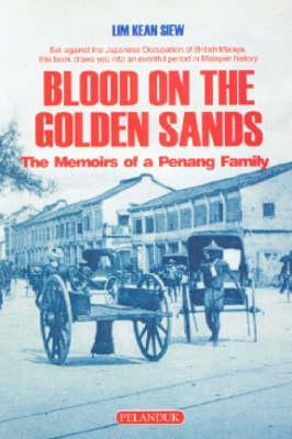 Blood on the Golden Sands (Paperback)