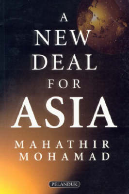 A New Deal for Asia (Paperback)