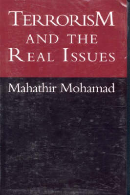 Terrorism and the Real Issues (Paperback)