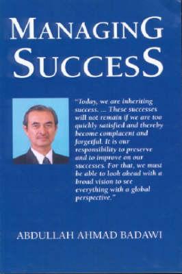 Managing Success (Paperback)