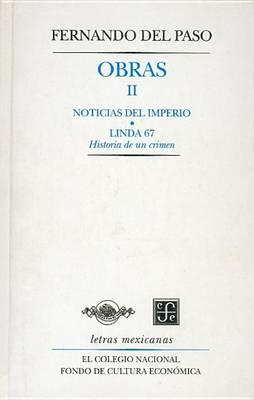 Obras: Vol 1 (Paperback)
