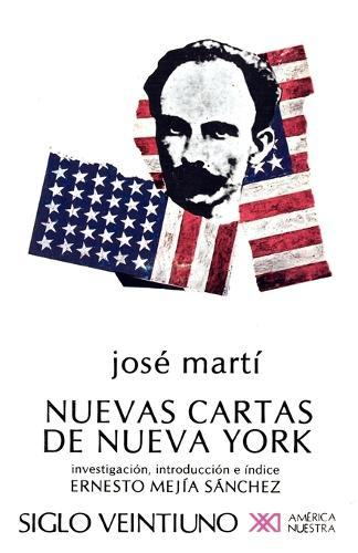 Nuevas Cartas de Nueva York - Biblioteca 32 (Paperback)