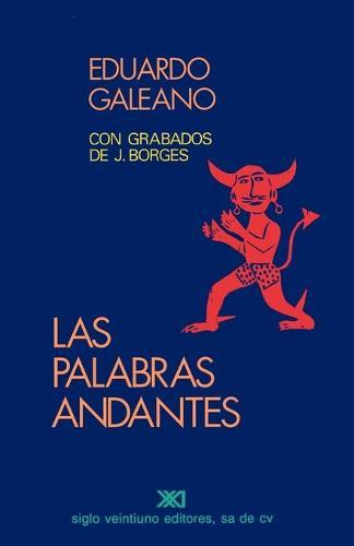 Palabras Andantes, Las (Paperback)