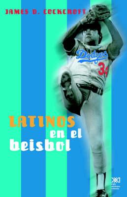 Latinos En El Beisbol (Paperback)