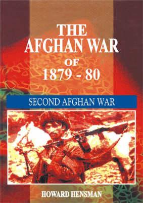 The Afghan War of 1879-80 (Hardback)