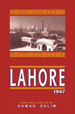 Lahore 1947 (Hardback)