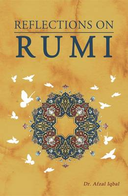 Reflections on Rumi (Hardback)