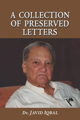 A Collection of Preserved Letters (Hardback)