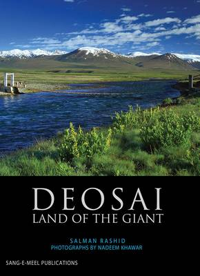 Deosai: Land of the Giant (Hardback)
