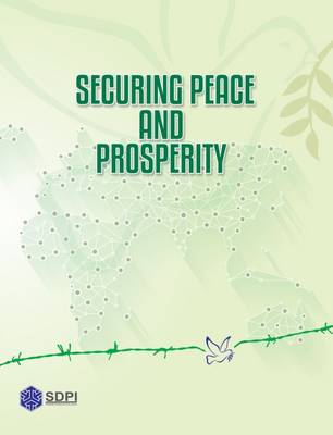 Securing Peace and Prosperity (Hardback)