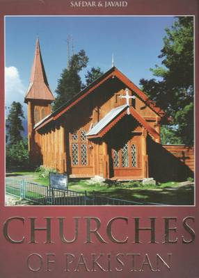 Churches of Pakistan (Hardback)
