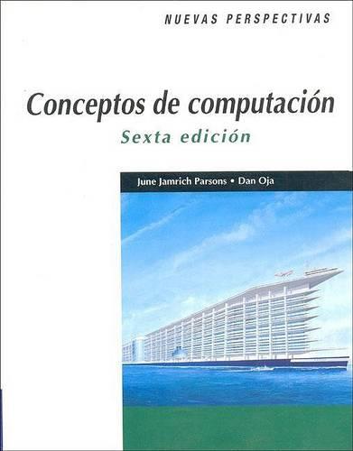 CONCEPTOS DE COMPUTACION (Paperback)