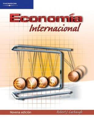 ECONOMIA INTERNACIONAL (Paperback)