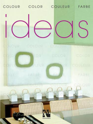 Ideas: Colour (Paperback)