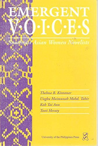Emergent Voices: Southeast Asian Women Writers (Paperback)