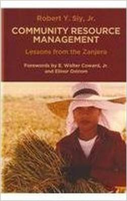 Community Resource Management (Paperback)