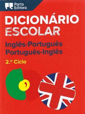 English-Portuguese & Portuguese-English School Dictionary (Paperback)