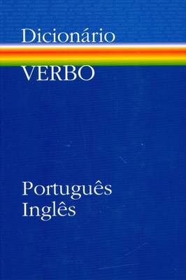 Verbo Portuguese-English Dictionary (Hardback)
