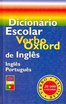 Verbo-Oxford English-Portuguese School Dictionary (Paperback)
