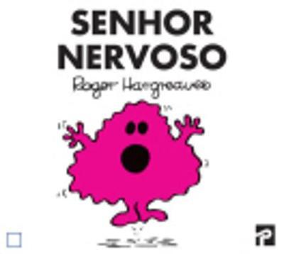 Senhoras E Senhores: Senhor Nervoso (Paperback)