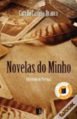 Novelas Do Minho (Paperback)