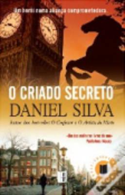 O Criado Secreto (Paperback)