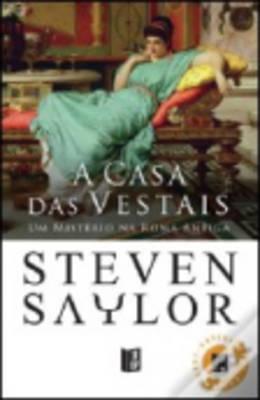 A Casa Das Vestais (Paperback)