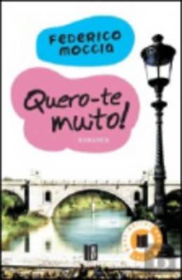 Quero-TE Muito (Paperback)