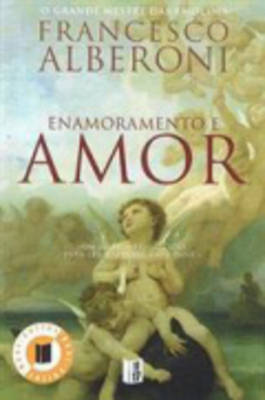 Enamoramento E Amor (Paperback)