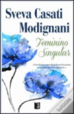Feminino Singular (Paperback)