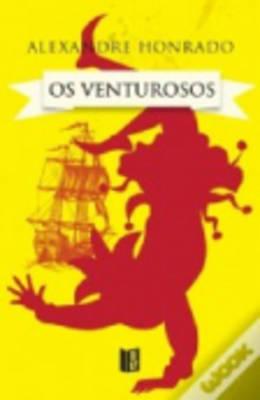 OS Venturosos (Paperback)