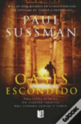 Oasis escondido (Paperback)