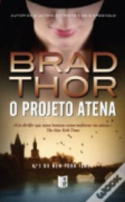 O projeto Atena (Paperback)