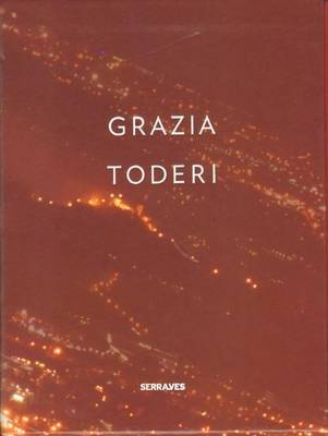 Grazia Toderi - Atlante (Hardback)