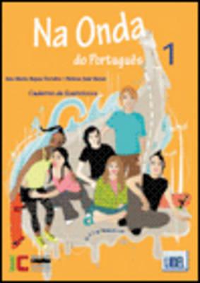 Na Onda Do Portugues: Caderno De Exercicios 1 (Paperback)