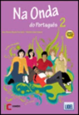 Na onda do Portugues (Segundo o novo acordo ortografico): Livro do aluno + C