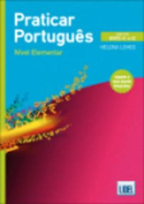 Praticar Portugues (Segundo o Novo Acordo Ortografico): Nivel elementar (Paperback)
